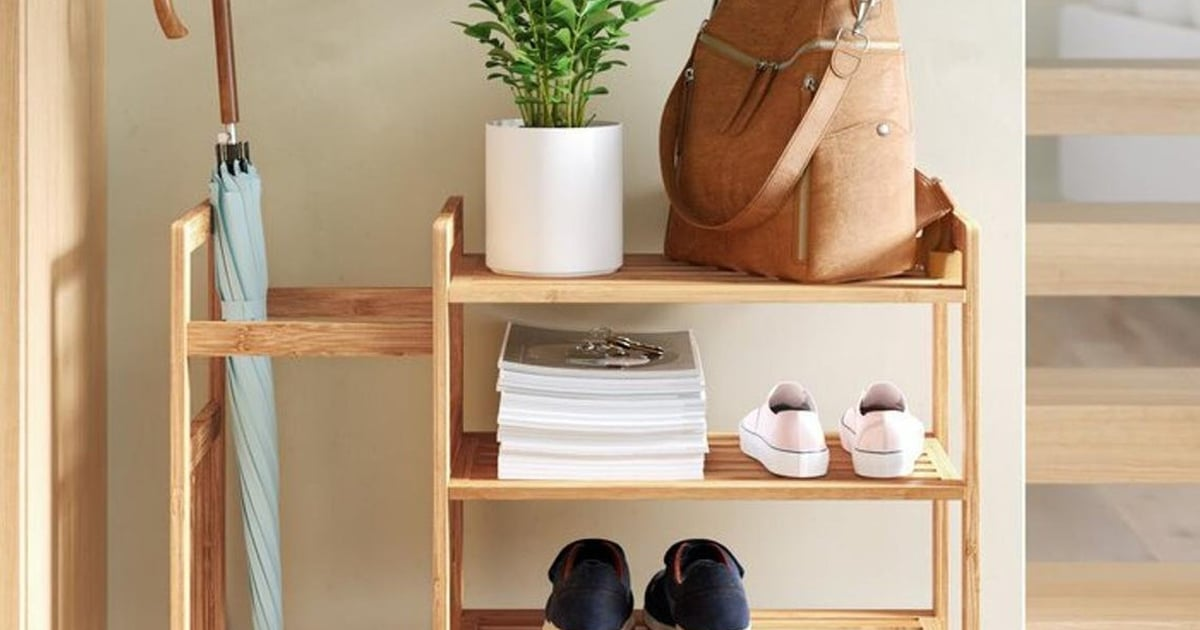These 15 Shoe Organizers Will Take the Pain Out of Getting Ready