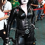 Domino From X-Men