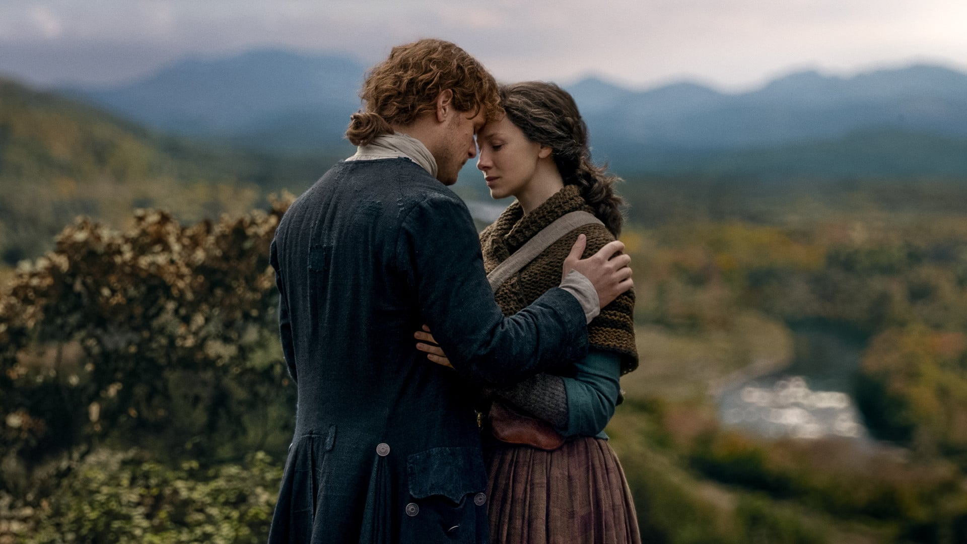 Why Outlander's Mysterious New Character Has the Power to Change Everything in Season 4