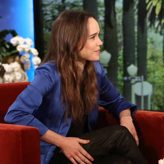 Ellen Page Interview on the Ellen Show | Full Video