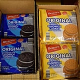 Benton's Original Sandwich Cookies