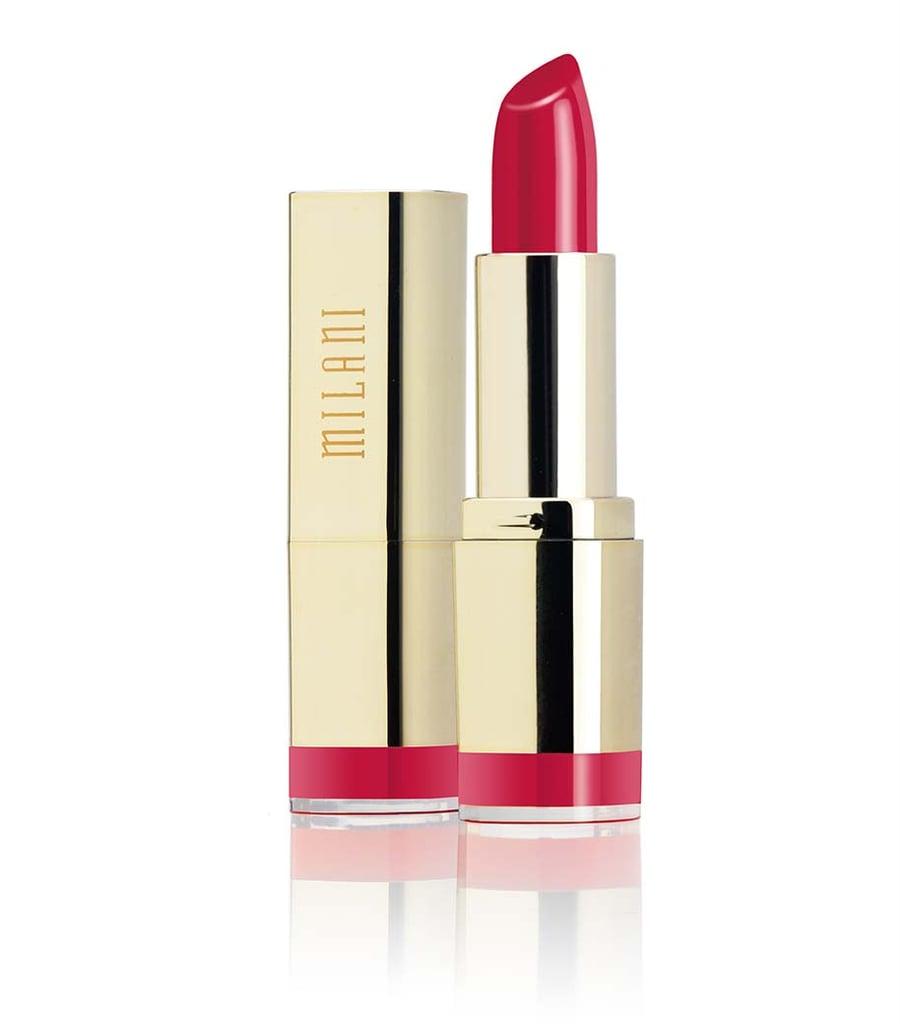 Milani Color Statement Lipstick ($6)
