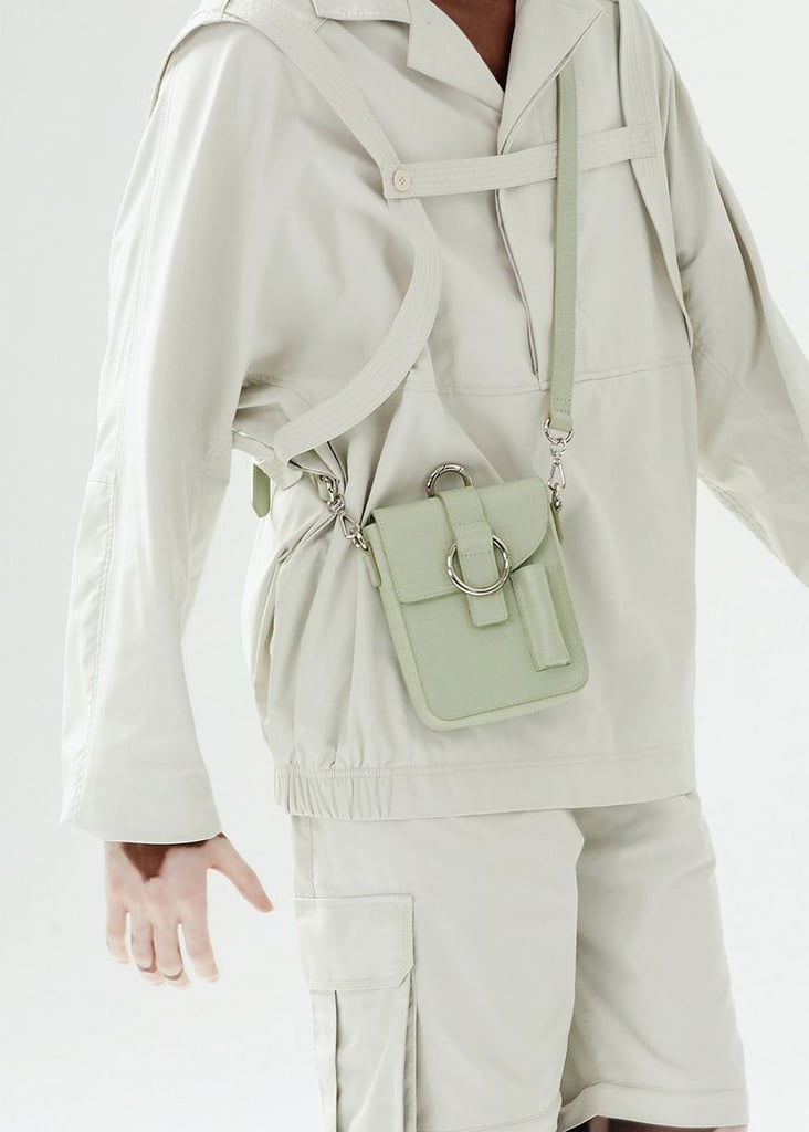 A bag from the Privacy Policy spring/summer 2021 collection.