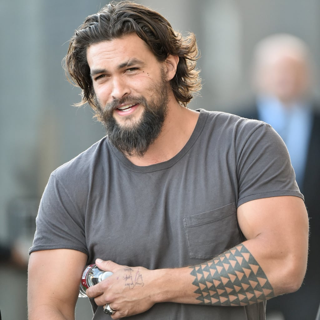 Image result for Jason Momoa