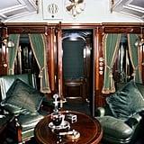 Edward VII's Smoking Room