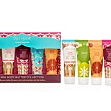 Pacifica Beauty Mini Body Butter Collection