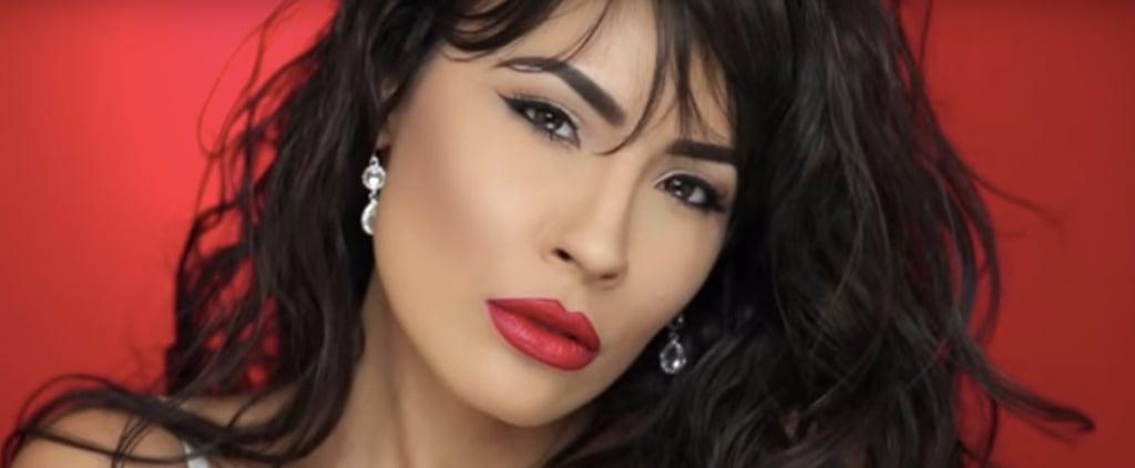Selena Makeup Tutorials