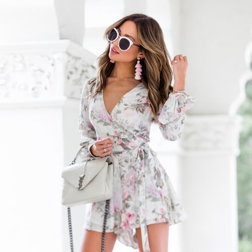Vacation Style Tips With Jessi Malay