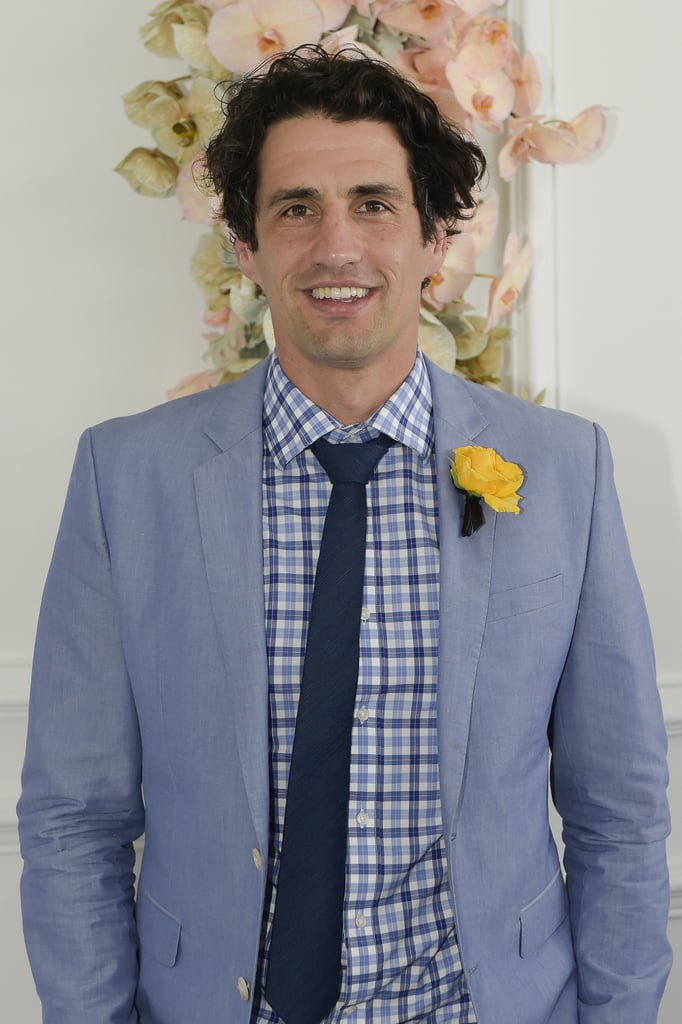 Why Andy Lee Should Be the Next Bachelor