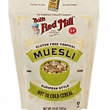 Bob's Red Mill Tropical Mueslli