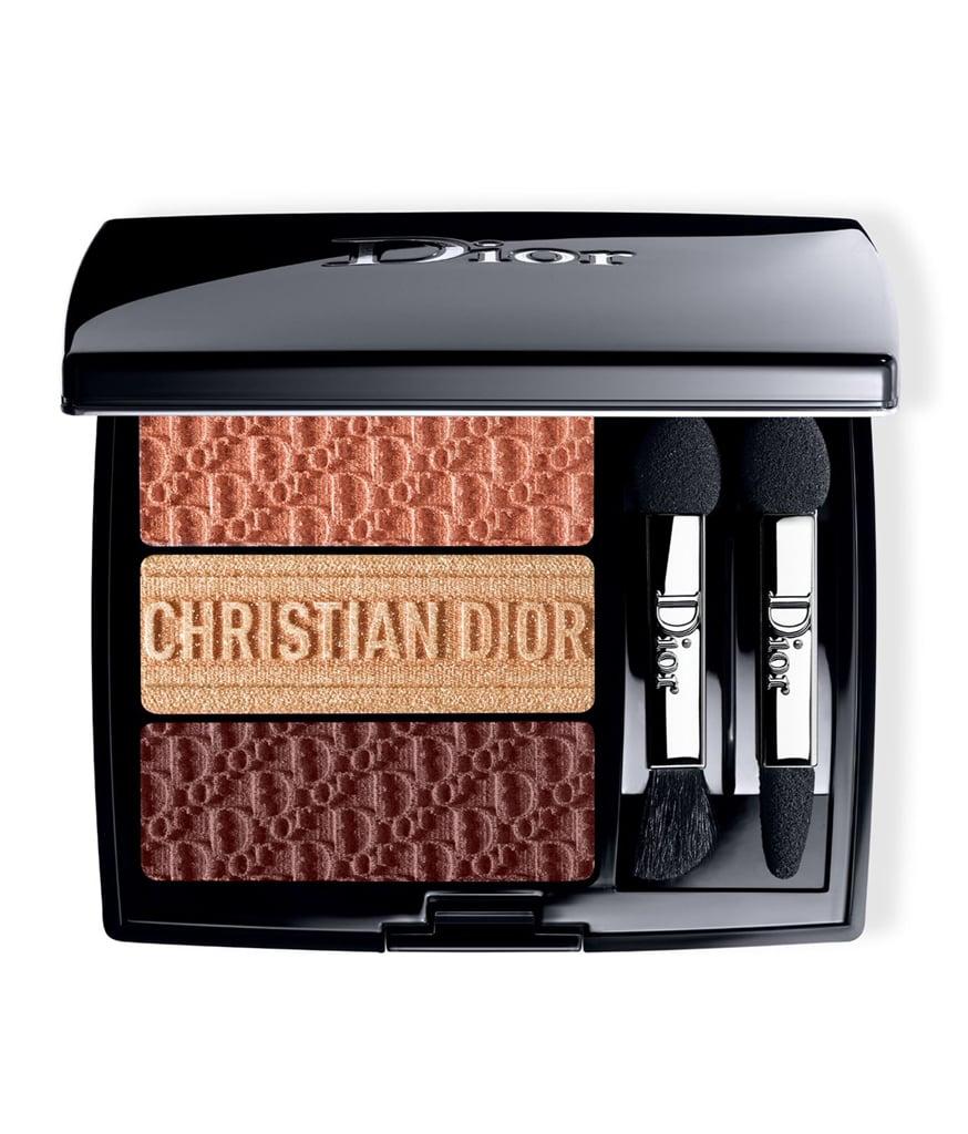 Christian Dior 3 Couleurs Tri(O)blique Eyeshadow Palette