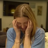 Whitney Port's Video on Postpartum Body Struggles