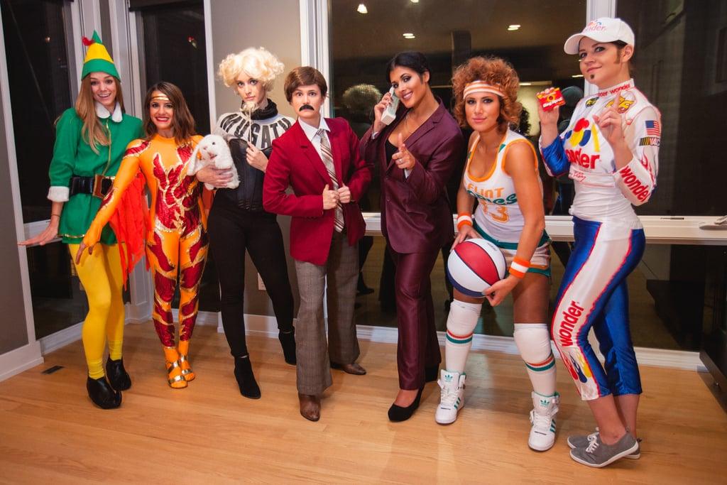 sc 1 st  Popsugar & Girl Group Halloween Costumes | POPSUGAR Love u0026 Sex