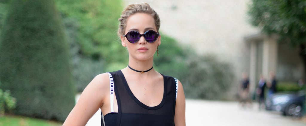 Don't Call It a Comeback, but Jennifer Lawrence Just Made Her First Public Appearance in Months