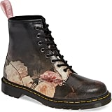 Dr. Martens 1460 Power Floral Leather Boots