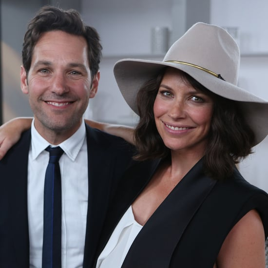 Paul Rudd Ant-Man Interview (Video)