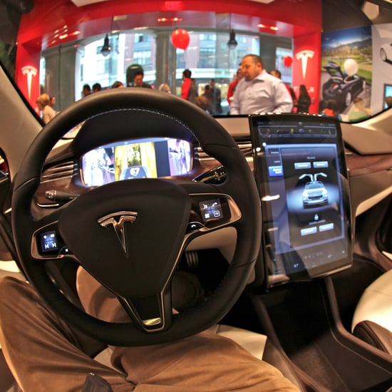 Smartphone Apps in Cars