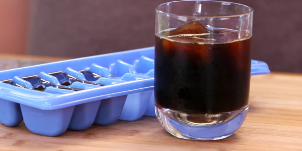Never Drink Watered-Down Iced Coffee Again