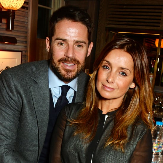 Photos of Jamie and Louise Redknapp
