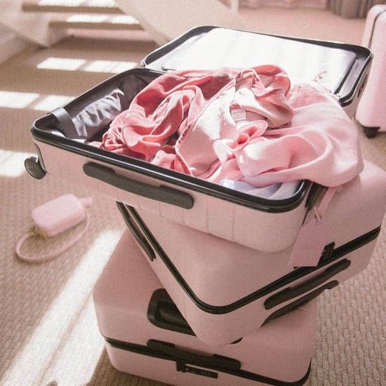 Away Pink Suitcase