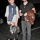 Katherine Heigl and Josh Kelley Make Time For Date Night