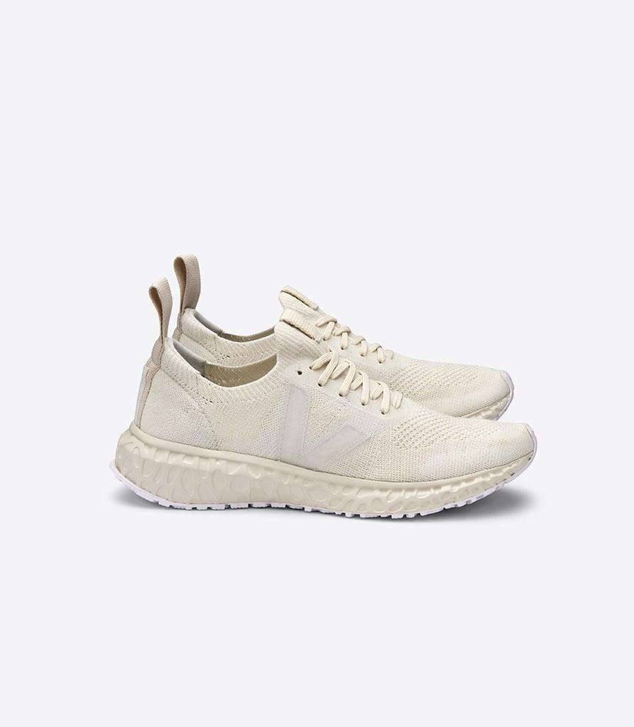 Veja x Rick Owens Wool Knit Sneakers