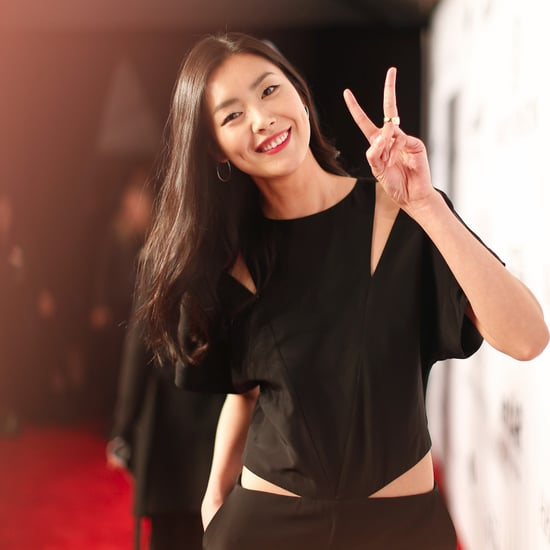 Liu Wen Breaks Barriers (Video)