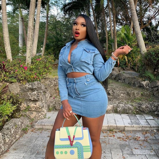 Megan Thee Stallion's Style