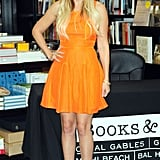 Lauren Conrad was on hand at Books & Books in Miami to sign copies of her books Starstruck and Lauren Conrad Beauty.