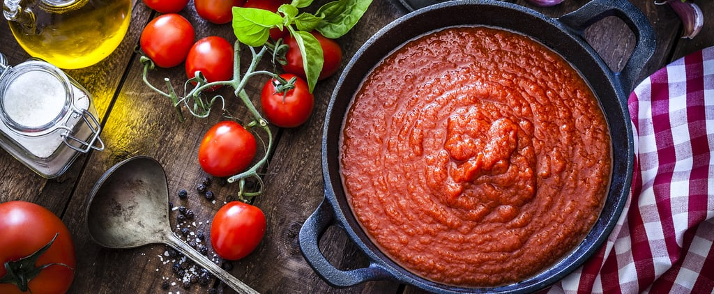 How to Fix a Sauce That's Too Salty