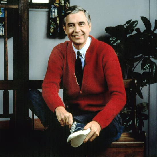 Viral Twitter Story About Mr. Rogers