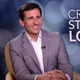 Steve Carell Talking About Ryan Gosling in Crazy, Stupid, Love and Leaving The Office
