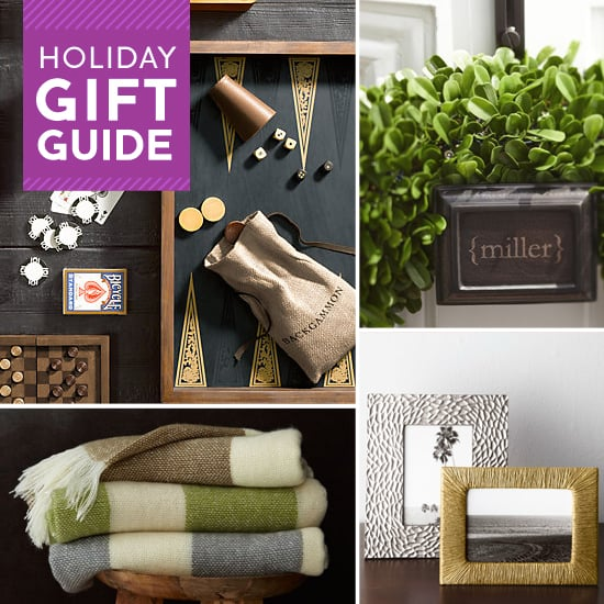 Holiday Gifts For Newlyweds Who Have It All