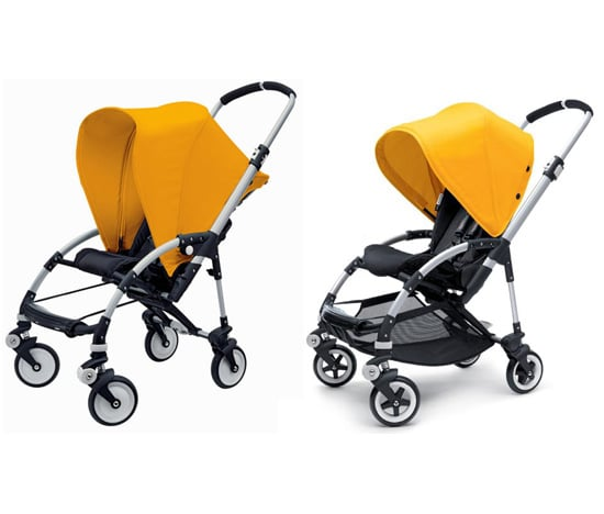 Do you prefer the old or the new Bugaboo Bee?