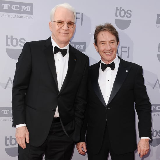 Steve Martin Lifetime Achievement Award Red Carpet