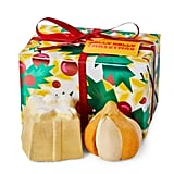 Lush Jolly Holly Christmas Gift Set
