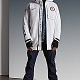 Nike 2018 Winter Olympics Team USA Collection