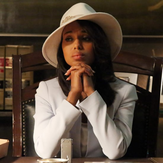Scandal Season 3 Trivia