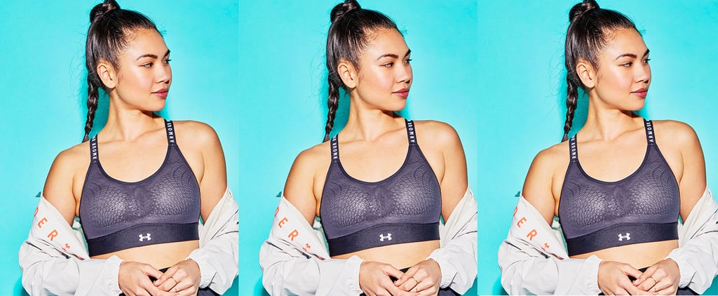 How to Stop and Treat Sports Bra Chafe