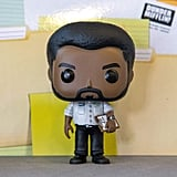 Darryl Philbin Funko Pop Figure