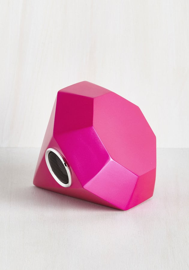 Playlist Speaker ($45)