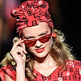 The Cherry Pie Lipstick at Anna Sui