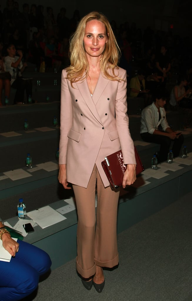 Lauren Santo Domingo, US Vogue Contributing Editor and Founder of Moda Operandi