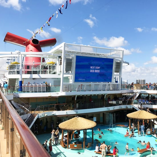 How to Save Money on a Cruise