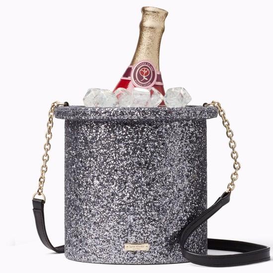 Kate Spade Champagne Purse
