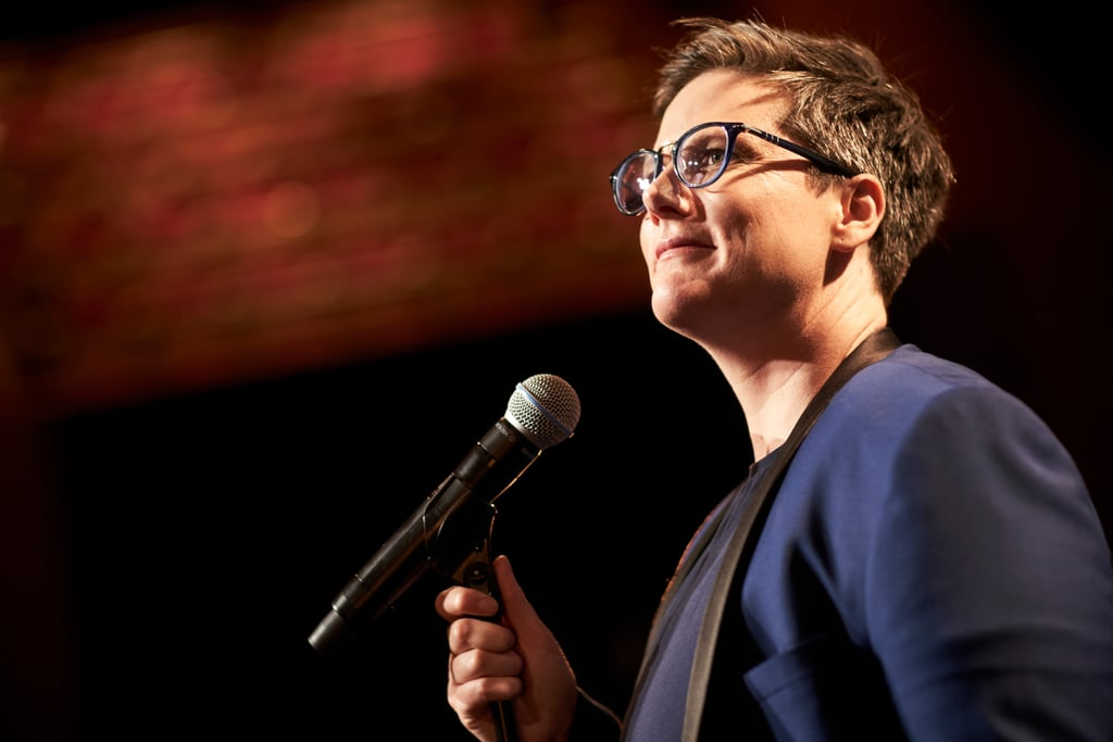 Reactions to Hannah Gadsby's Netflix Standup Nanette