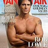 Rob Lowe Hot Pictures
