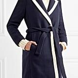 J.Crew Wool-blend Coat