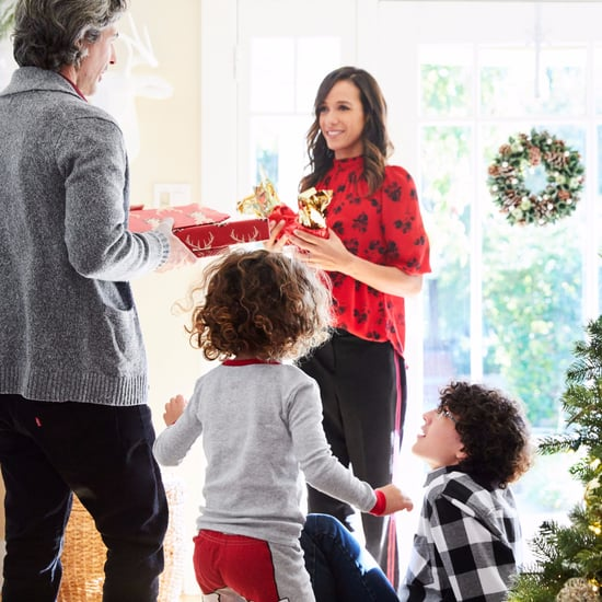 How Dania Ramirez Celebrates the Holidays