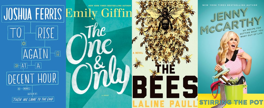 New Books of May 2014